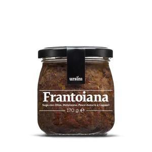 Sugo Frantoniana - Ursini