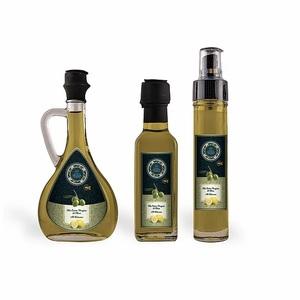 Olio EVO aromatizzato al limone - Antica Sicilia