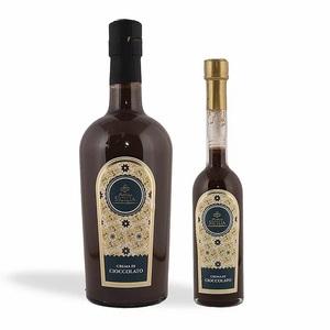 Crema di cioccolato - Antica Sicilia
