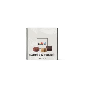 Carrés & Rondò - Giraudi