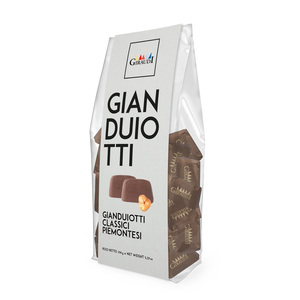 Gianduiotti - Giraudi