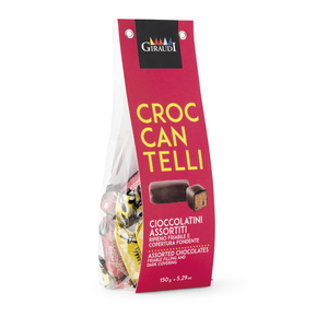 Croccantelli - Giraudi