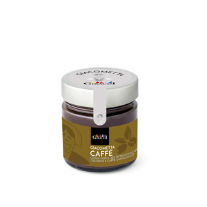 Giacometta caffè - Giraudi