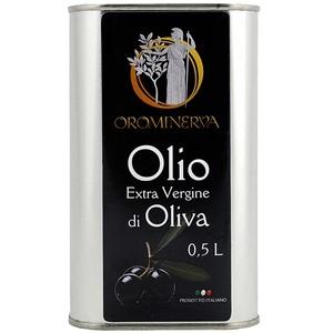 Olio Extra Vergine Tanica - Orominerva