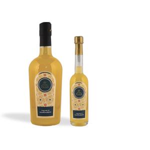 Liquore di mandarino - Antica Sicilia