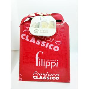 Pandoro Damerino Classico 1000 G - Pasticceria Filippi