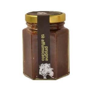 Conserva dolce di Prugne e Te' affumicato - le Tamerici