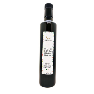 Olio Extra Vergine di Oliva, 0.50 L - Masseria San Magno