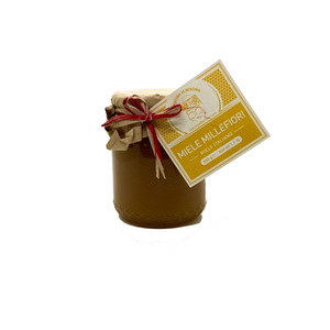 Miele Millefiori - Cascina Alberona