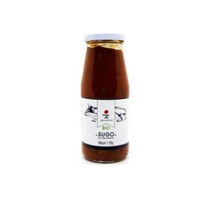 Sugo BIO alle melanzane - Agricola del Sole