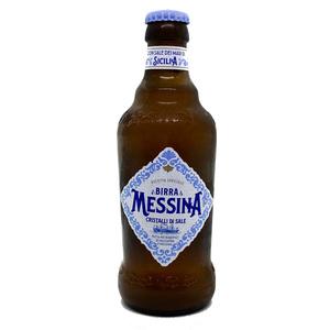 Birra Messina - Cristalli di sale (x 24 bott.)
