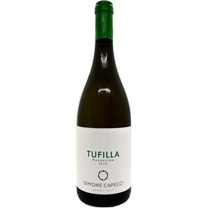 Tufilla - Passerina