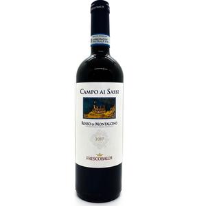 Rosso di Montalcino DOC - Frescobaldi
