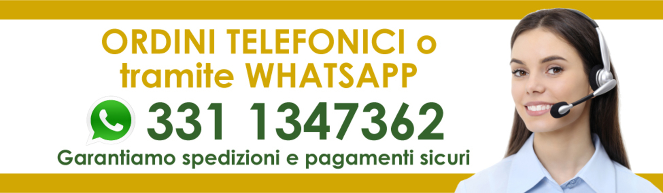 Banner home page le chicche italiane