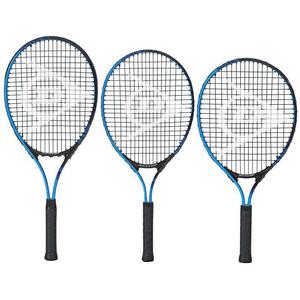 Racchetta tennis 25'' dunlop