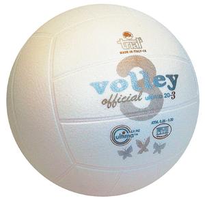 Pallone volley a 3 strati