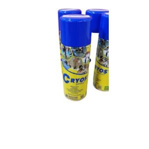 Cryos 400 ml ghiaccio spray istantaneo