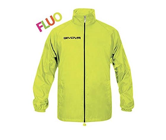 Rain giallo fluo