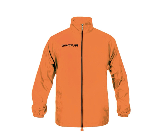 Rain b arancio f