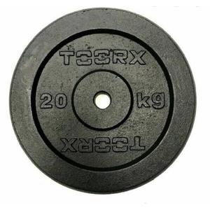 Disco in ghisa da 20 kg