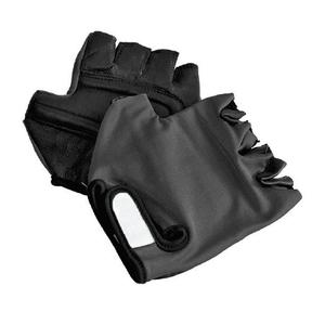 Paia di guanti da palestra in lycra