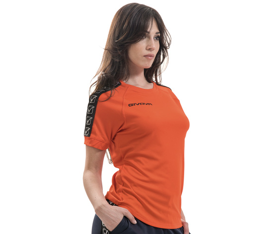 Ba02 arancio donna