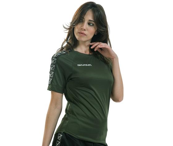 Ba02 verde donna