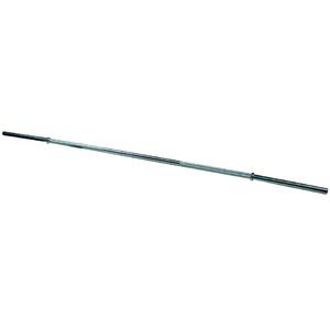 Bilancere in acciaio 25mm X 180cm
