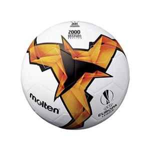 Pallone calcio Molten europa league
