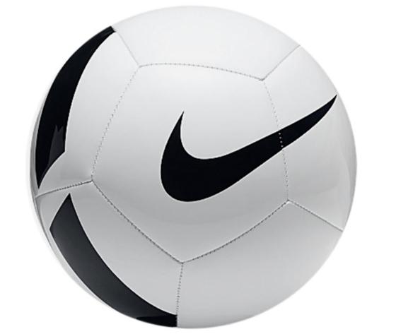 Pallone nike 4 bianco