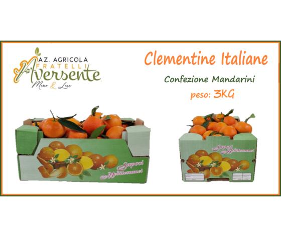 Clementine  003