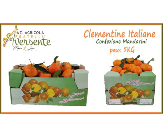 Clementine  005