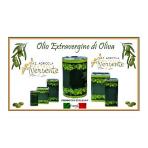 Olio Extravergine Di Oliva 10L