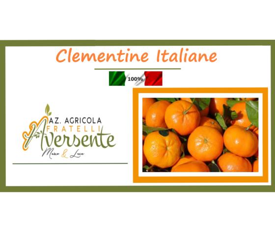 Clementine aversente