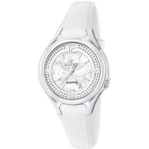 Calypso orologio solo tempo donna Calypso Versatil For Woman gomma bianco ref. 5575-1