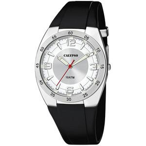 orologio solo tempo uomo Calypso Street Style