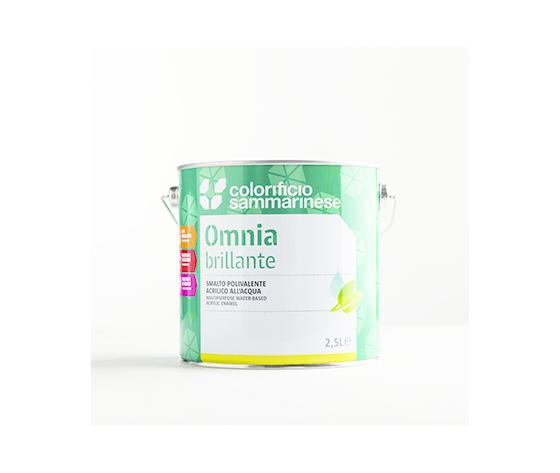 Omnia brillante