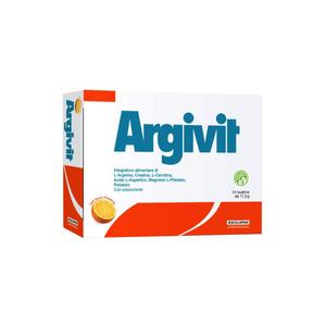 ARGIVIT S/G 14 BUSTINE