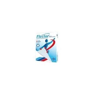 FLECTOR cerotto medicato 5 pezzi