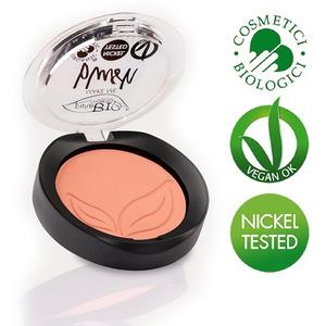 puroBio Cosmetics Blush n.02 Rosa Corallo Matte