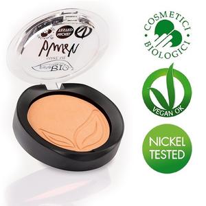 puroBio Cosmetics Blush n.03 Pesca satinato