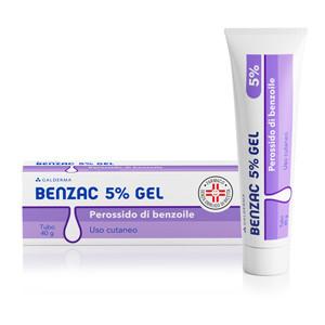 Benzac 5% Gel