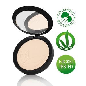 PuroBio Cosmetics Cipria Indissoluble Compact Powder