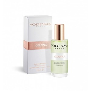 Yodeyma profumo mini donna Gianna 15ml
