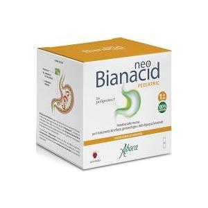 NeoBianacid Pediatric  36 bustine