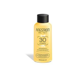 ANGSTROM Solare Hydraxol Latte Corpo SPF30+