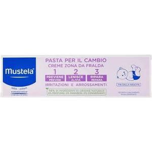 Mustela Pasta Cambio 150ml