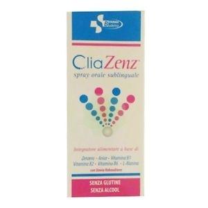 CLIAZENZ spray orale sublinguale