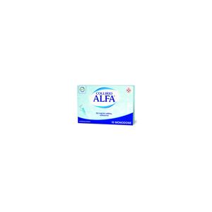 Collirio Alfa 10 contenitori monodose