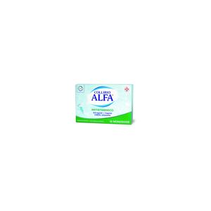 Collirio Alfa Antistaminico 10 contenitori monouso